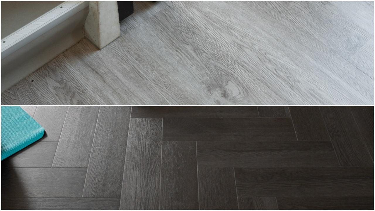 Houten Vloeren Vergelijken : Pvc vloeren bij binnenspecialist binnenspecialist